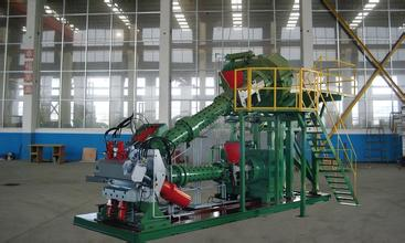Zhengzhou Batte extrusion pump works
